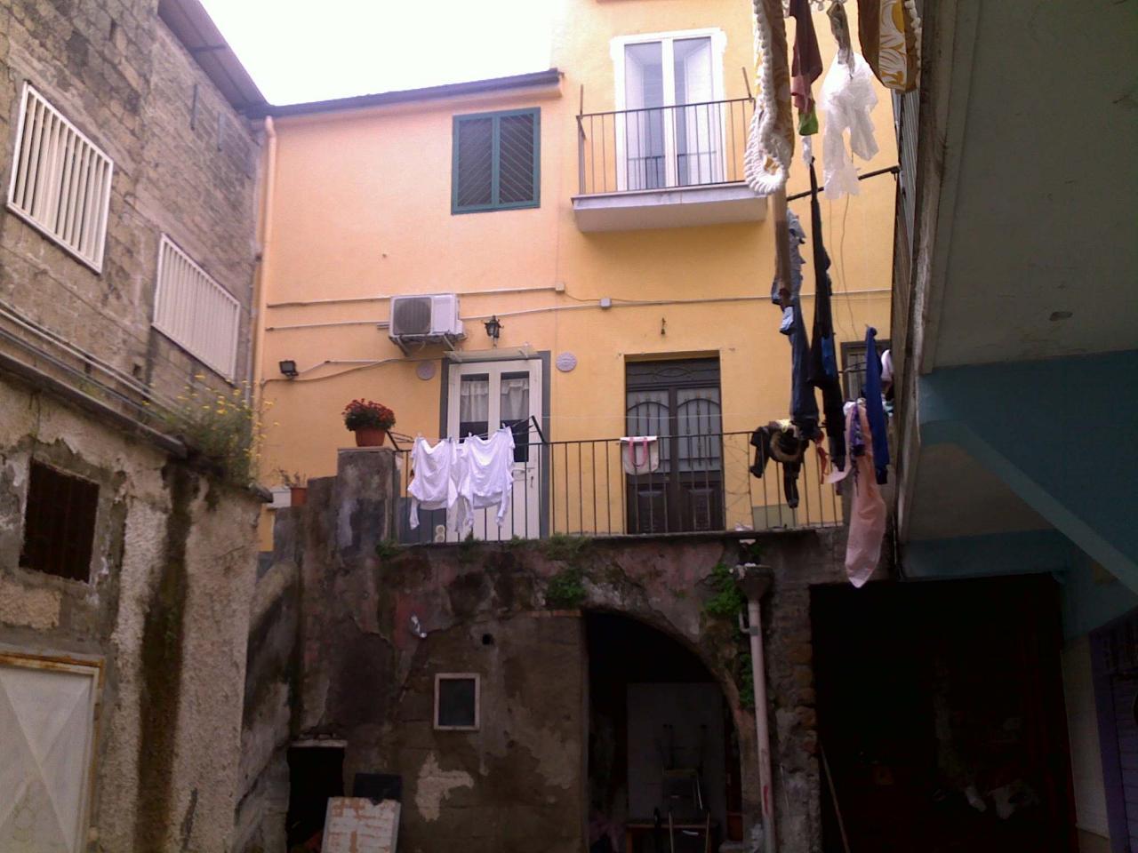 Bilocale Marigliano Via Castello 2