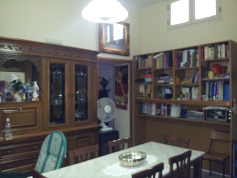 Bilocale Scisciano Via Roma 3