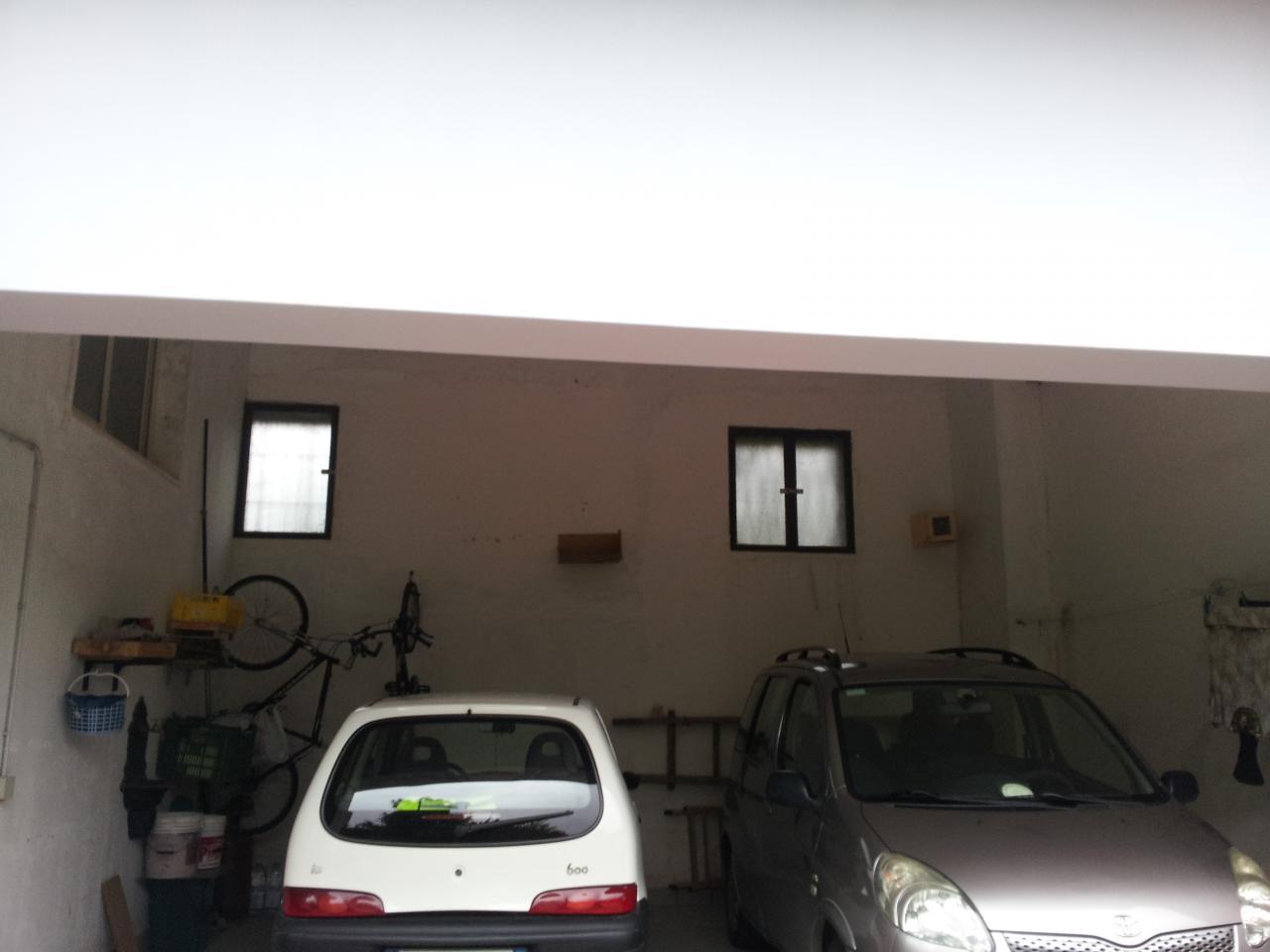 Bilocale Scisciano Via Roma 5