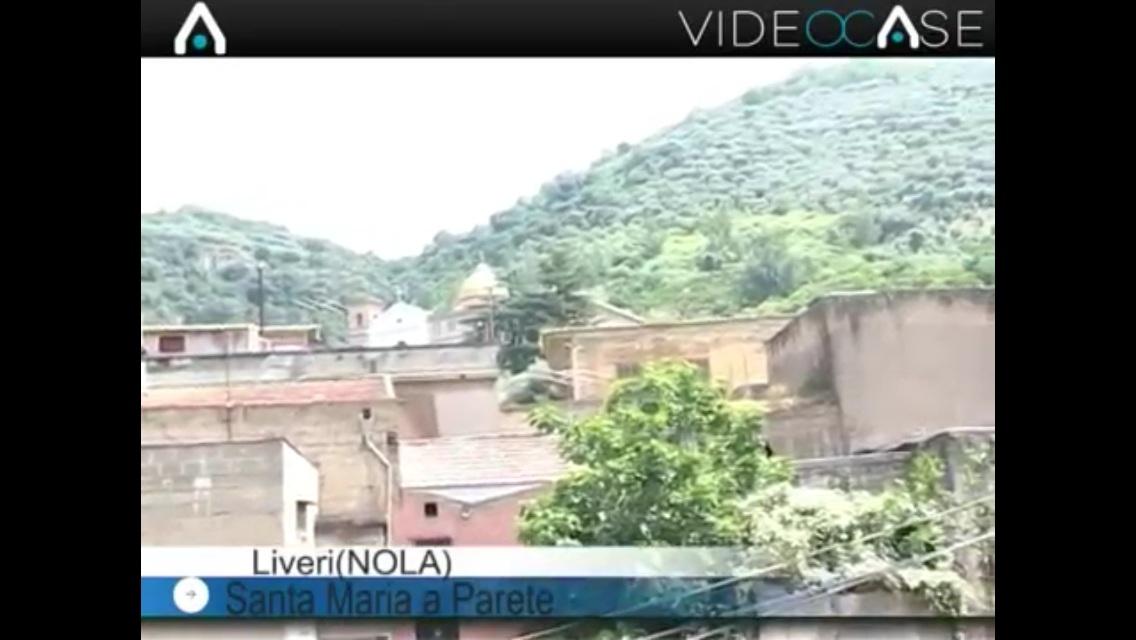 Bilocale Liveri Via Santa Maria A Parete 8
