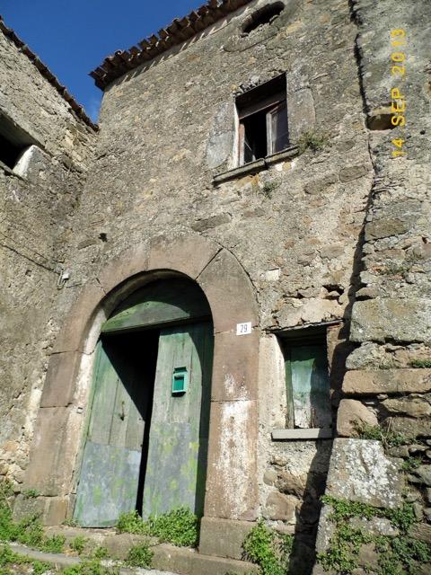 Soluzione Indipendente in vendita a Roccamonfina, 6 locali, prezzo € 45.000 | Cambio Casa.it