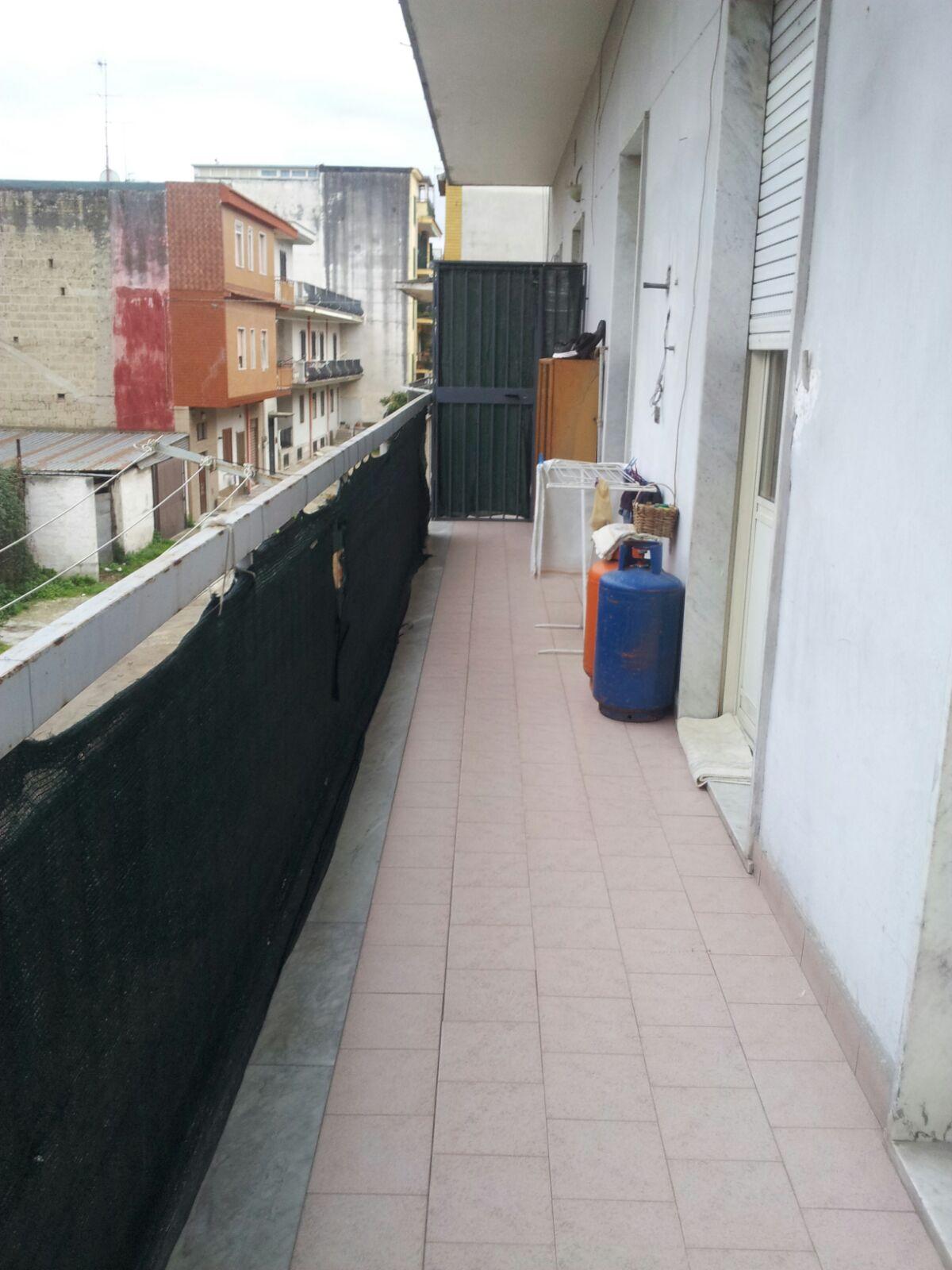 Bilocale Pomigliano d Arco Via Roma 1