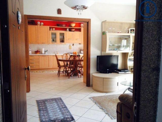 Appartamento in vendita a Portico di Caserta, 3 locali, prezzo € 150.000 | Cambio Casa.it