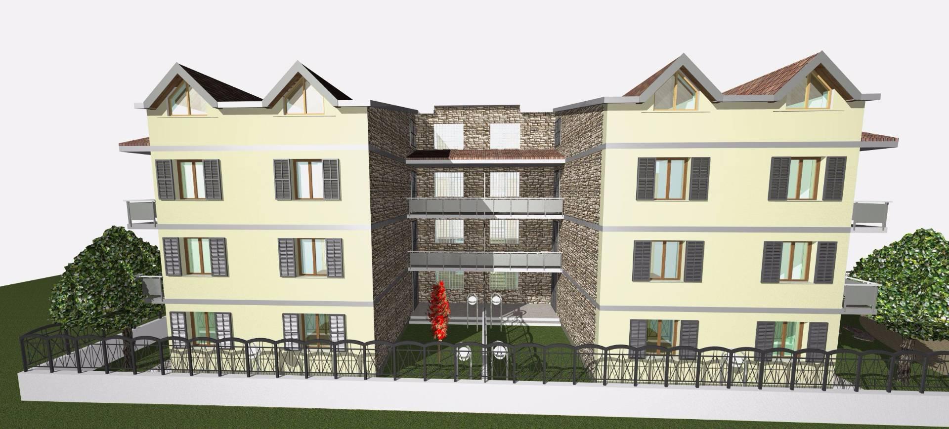 Appartamento in vendita a Santa Maria a Vico, 3 locali, zona Località: SanMarco, prezzo € 85.000 | Cambio Casa.it