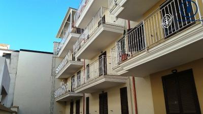 Vai alla scheda: Appartamento Vendita - San Nicola la Strada (CE) - Codice C35