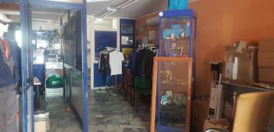 Vai alla scheda: Locale Commerciale Affitto Napoli