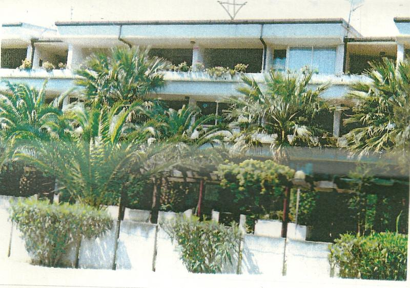 Appartamento vendita CASSANO ALLO IONIO (CS) - 3 LOCALI - 85 MQ