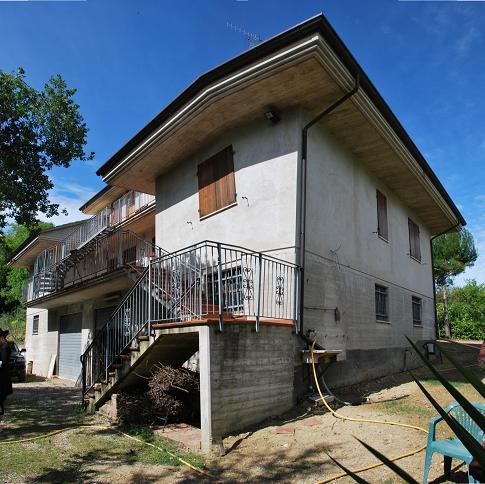 Villa in vendita a Ripatransone, 9999 locali, prezzo € 750.000   Cambio Casa.it
