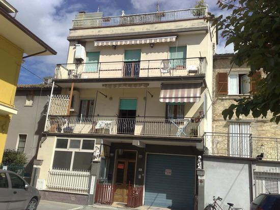 Soluzione Indipendente in vendita a San Benedetto del Tronto, 3 locali, zona Località: PortodAscoli, prezzo € 350.000   Cambio Casa.it