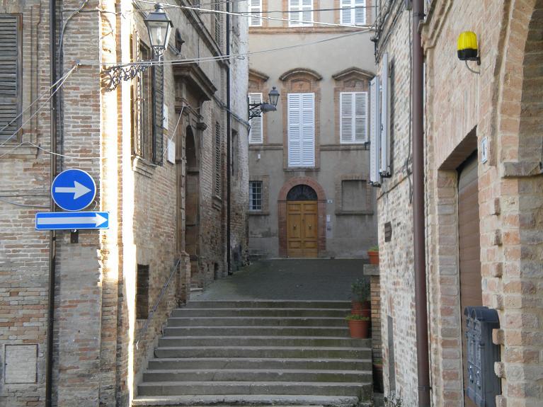 Appartamento in vendita a Montefiore dell'Aso, 1 locali, prezzo € 60.000 | Cambio Casa.it