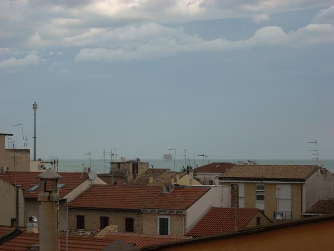 Appartamento in vendita a Porto Sant'Elpidio, 2 locali, prezzo € 250.000   Cambio Casa.it