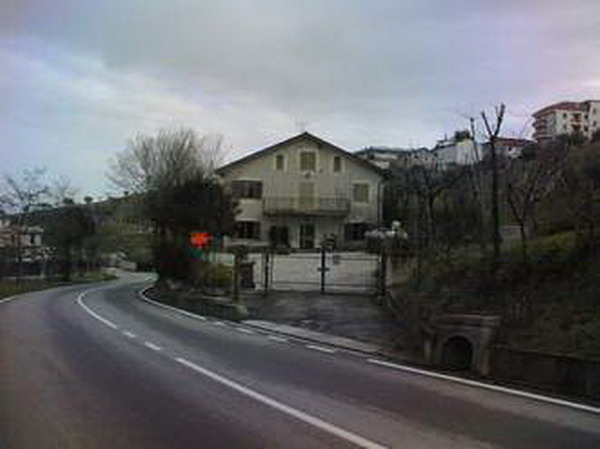 Rustico / Casale in Vendita a Ancarano