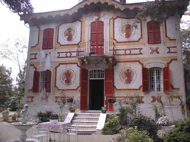 Villa in vendita a Colli del Tronto, 4 locali, prezzo € 1.350.000   Cambio Casa.it