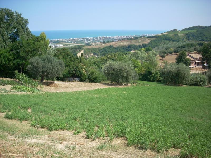 Terreno Edificabile Residenziale in vendita a Colonnella, 9999 locali, prezzo € 110.000 | Cambio Casa.it