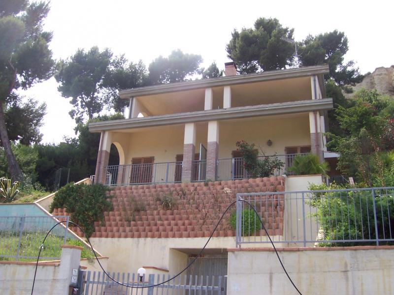 Villa a Schiera in Vendita a Grottammare