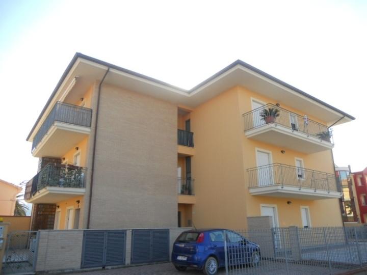 Appartamento in vendita a Monteprandone, 3 locali, prezzo € 135.000 | Cambio Casa.it
