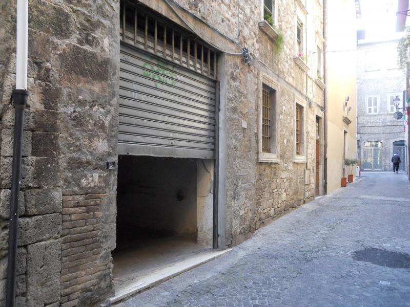 Box / Garage in vendita a Ascoli Piceno, 9999 locali, prezzo € 90.000 | Cambio Casa.it
