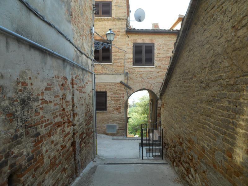 Appartamento in vendita a Spinetoli, 3 locali, prezzo € 180.000   Cambio Casa.it