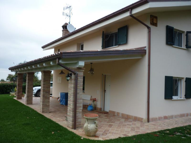 Villa in vendita a Ripatransone, 3 locali, zona Località: Collinare, prezzo € 600.000 | Cambio Casa.it