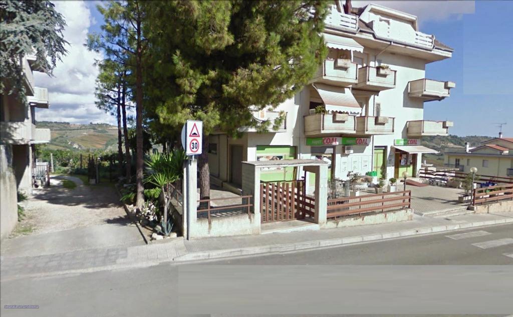 Appartamento in vendita a Monteprandone, 5 locali, prezzo € 140.000 | Cambio Casa.it