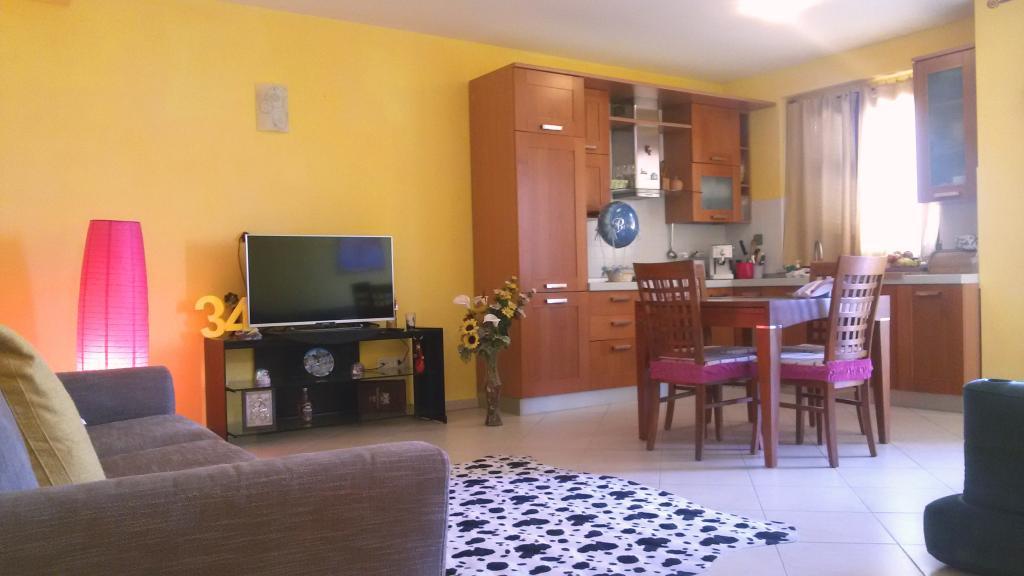 Appartamento vendita MONTEPRANDONE (AP) - 4 LOCALI - 85 MQ