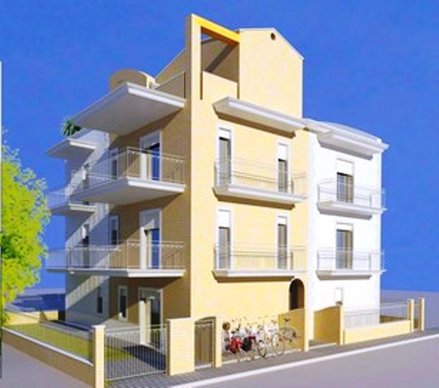 Appartamento vendita SAN BENEDETTO DEL TRONTO (AP) - 4 LOCALI - 70 MQ
