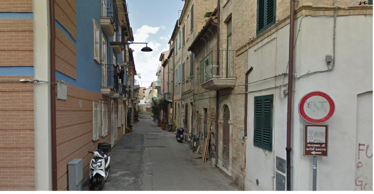 Appartamento in vendita a San Benedetto del Tronto, 3 locali, zona Località: Centralissima, prezzo € 150.000 | CambioCasa.it