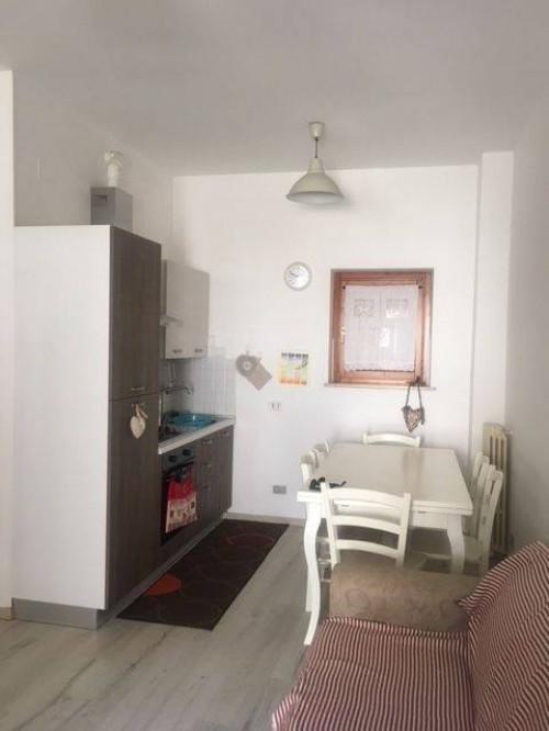 Vai alla scheda: Appartamento Vendita Grottammare