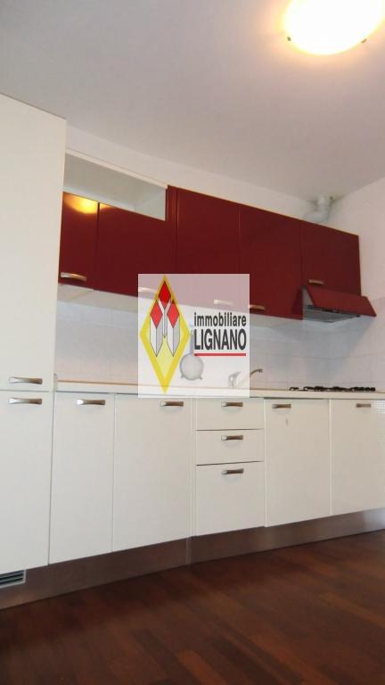 Appartamento in affitto a Latisana, 3 locali, zona Località: Centro, prezzo € 380 | CambioCasa.it
