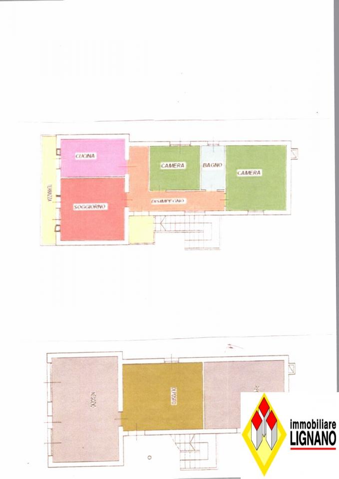 Soluzione Indipendente in vendita a San Michele al Tagliamento, 8 locali, Trattative riservate | Cambio Casa.it