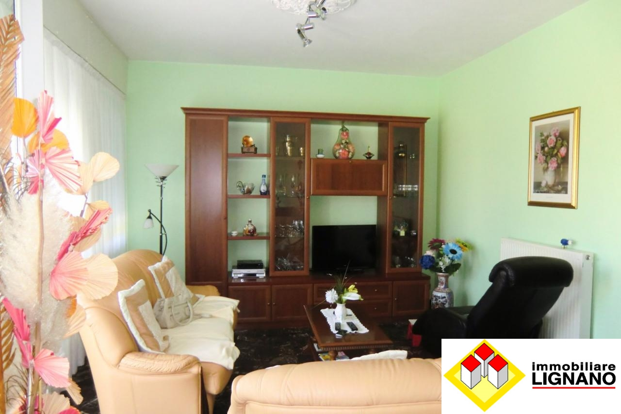 Appartamento in vendita a Precenicco, 5 locali, prezzo € 99.000 | Cambio Casa.it