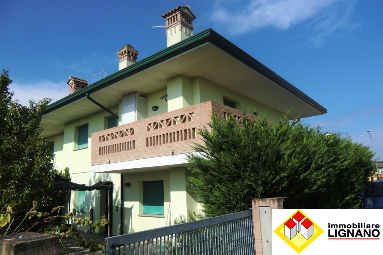 Villa a Schiera in Vendita a Latisana