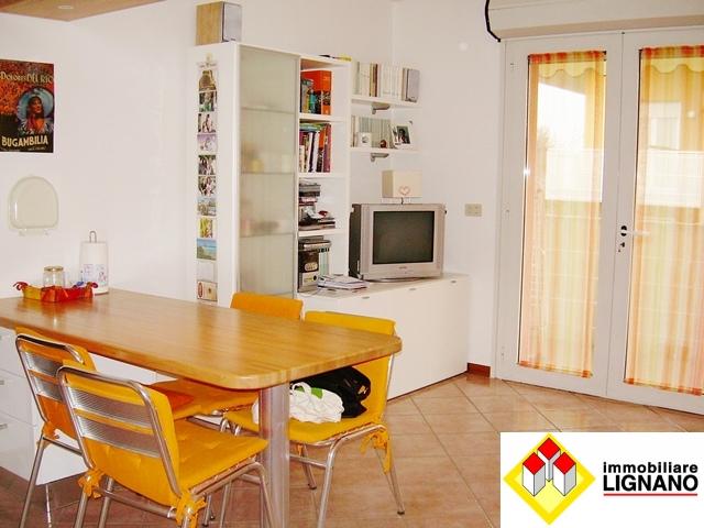 Appartamento in vendita a Latisana, 3 locali, zona Zona: Bevazzana, Trattative riservate | Cambio Casa.it