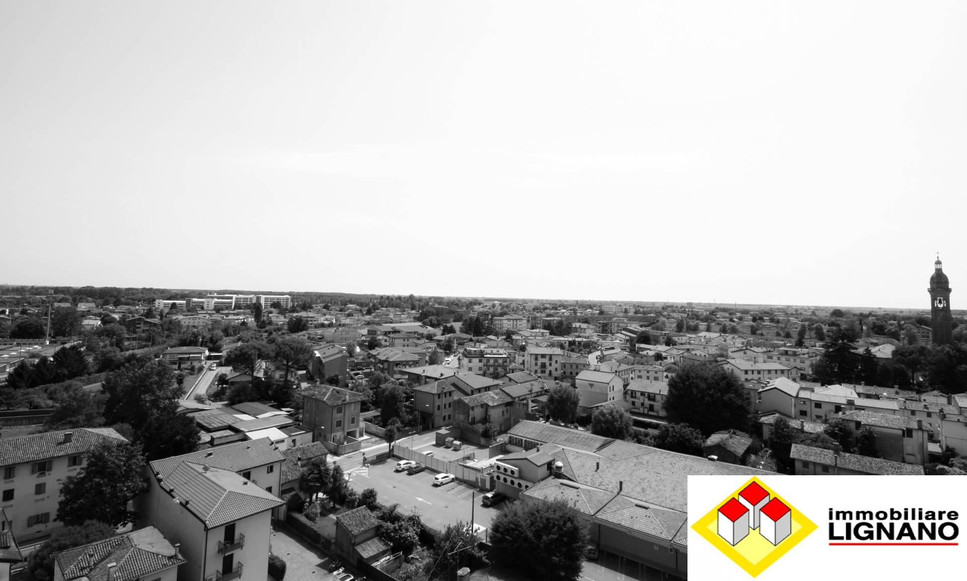 Appartamento in vendita a Latisana, 4 locali, prezzo € 75.000 | Cambio Casa.it