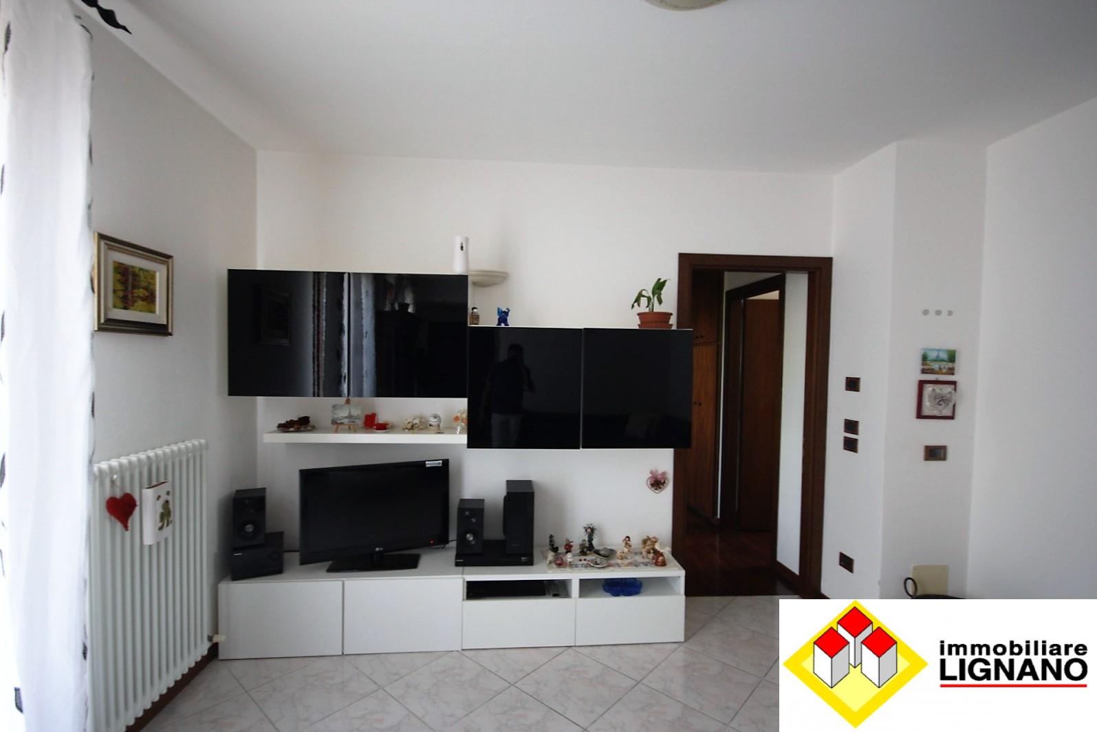 Appartamento in affitto a Latisana, 5 locali, prezzo € 550 | Cambio Casa.it