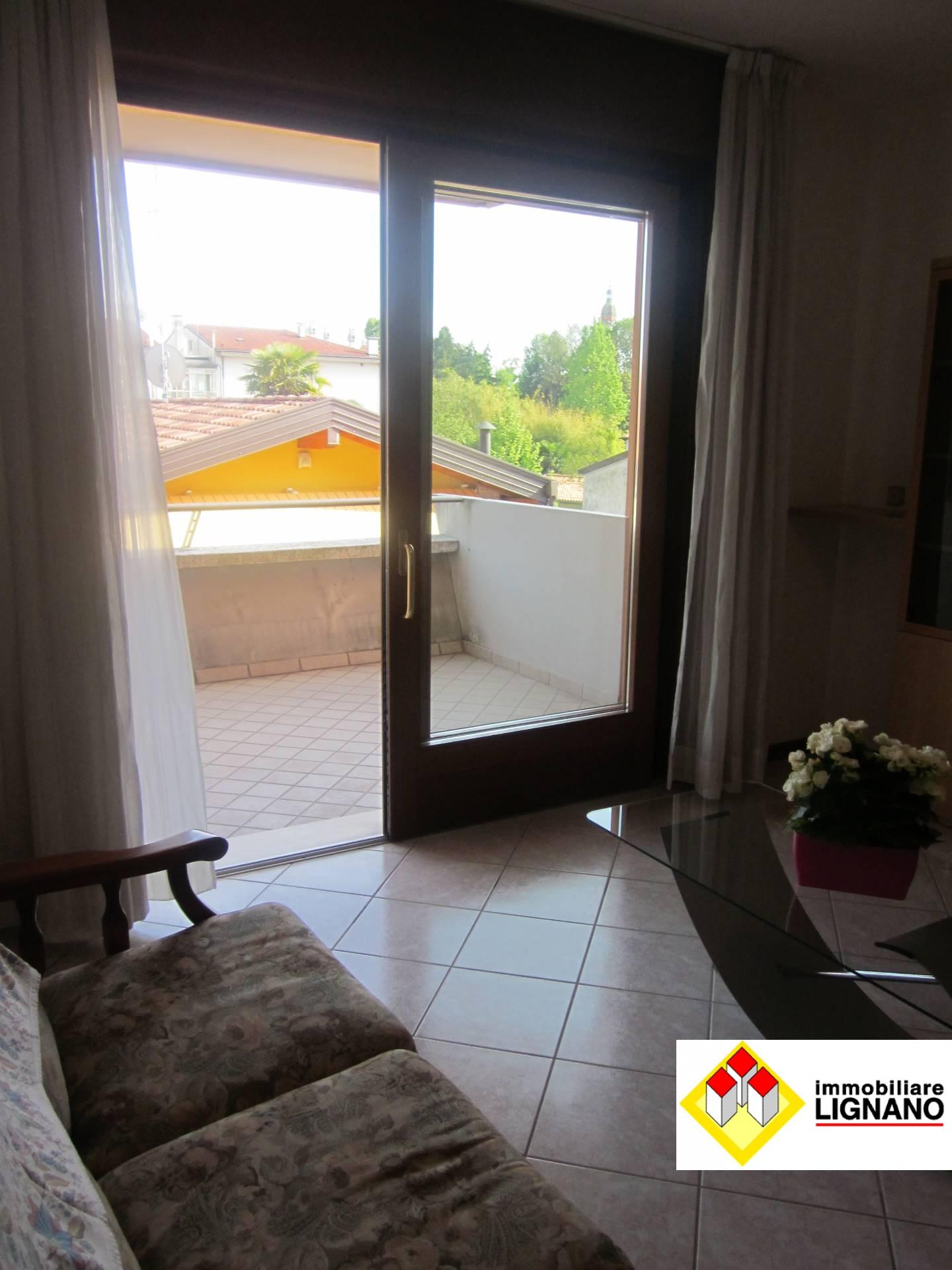 Appartamento in affitto a Latisana, 3 locali, prezzo € 400 | Cambio Casa.it