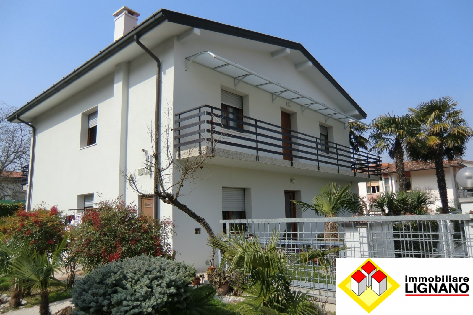Appartamento in affitto a Latisana, 6 locali, prezzo € 550   CambioCasa.it