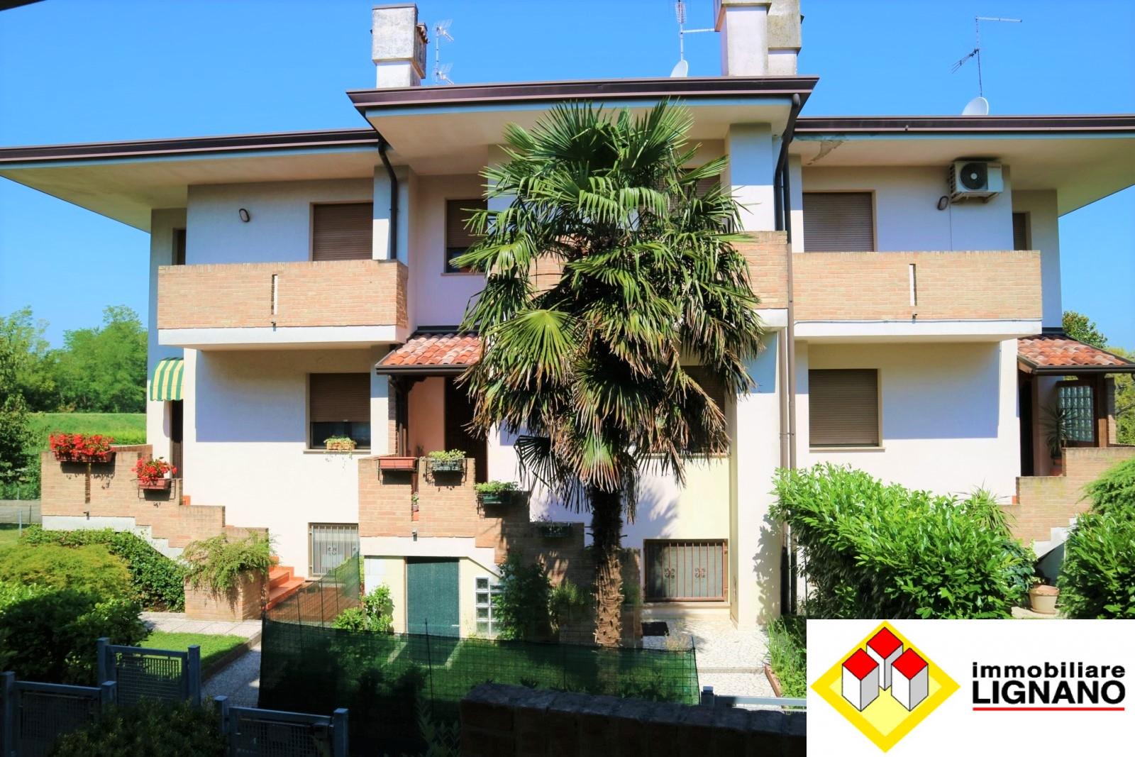 Villa a Schiera in vendita a Latisana, 5 locali, zona Zona: Pertegada, Trattative riservate | CambioCasa.it