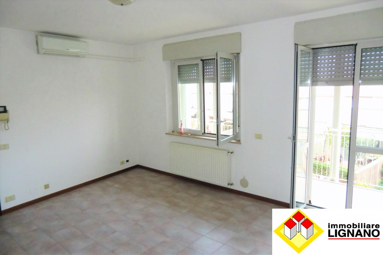 Appartamento in vendita a San Michele al Tagliamento, 3 locali, prezzo € 59.000 | CambioCasa.it