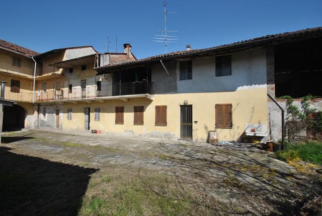 Soluzione Indipendente in vendita a Villata, 6 locali, prezzo € 50.000 | Cambio Casa.it