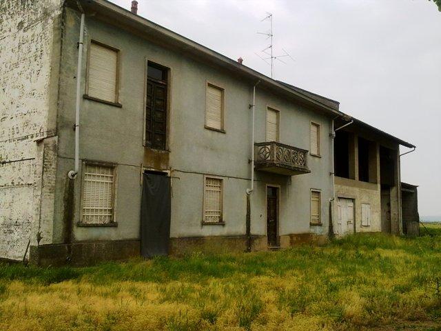 Soluzione Indipendente in vendita a Stroppiana, 1 locali, prezzo € 150.000 | Cambio Casa.it