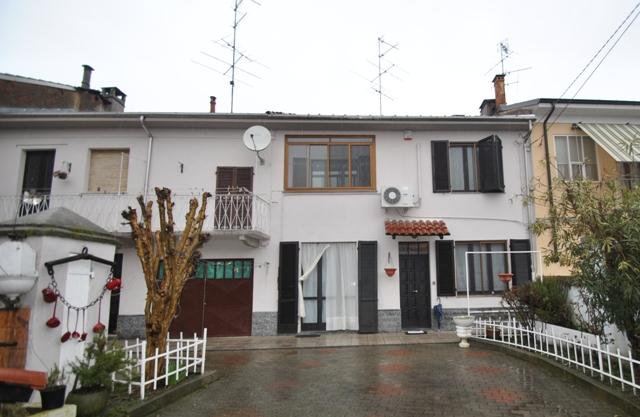 Soluzione Indipendente in vendita a Costanzana, 1 locali, prezzo € 180.000 | Cambio Casa.it