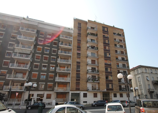 vendita appartamento vercelli 4 110  110.000 €