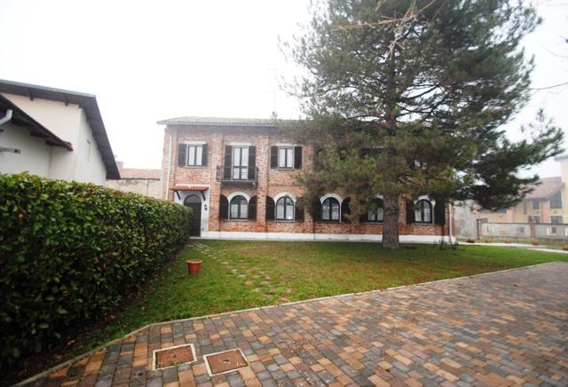 Soluzione Indipendente in vendita a Oldenico, 6 locali, prezzo € 310.000 | Cambio Casa.it