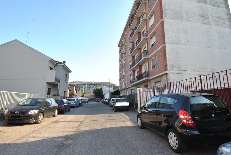 Bilocale Vercelli Via Porzio 4