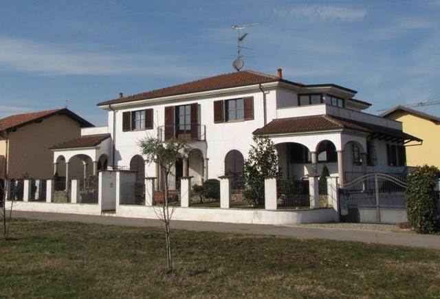 Soluzione Indipendente in vendita a Borgo Vercelli, 1 locali, prezzo € 480.000 | Cambio Casa.it