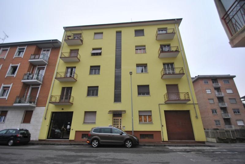 Bilocale Vercelli Via Viganotti 1