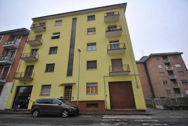 Bilocale Vercelli Via Viganotti 5