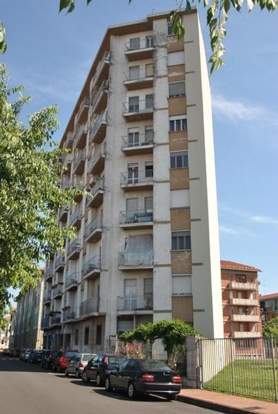 Bilocale Vercelli Via Torricelli 6