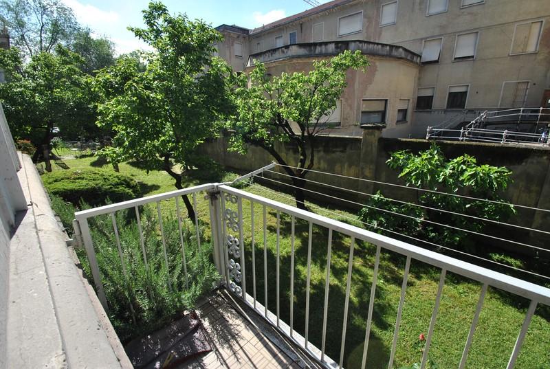 Bilocale Vercelli Via Ciro Menotti 9